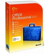 Office 2010 Professional ESD