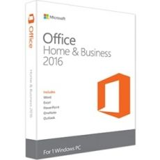 Office 2016 Home and Business