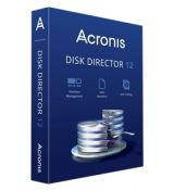 Acronis Disk Director, upgrade