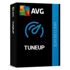 AVG Tuneup Multi-Device